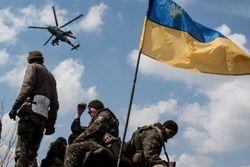 Штаб АТО опровергает появление авиации у боевиков