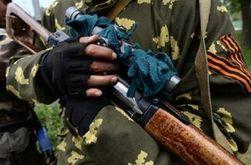 Террористы с новой силой обстреливают Талаковку