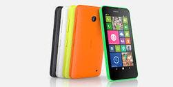 Nokia разбивает смартфоны Samsung и Apple и выдает взамен Lumia 630