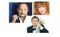 Названы самые популярные звезды шоу-бизнеса России: Стас Михайлов и Григорий Лепс – лидеры