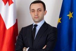 Премьер-министр Грузии назвал Саакашвили «врагом народа»