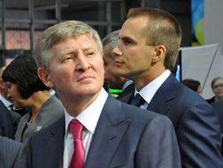 Ахметов нашел способ не платить долги Януковичу-младшему