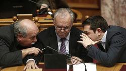 Зачем Греции менять евро на драхмы?