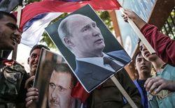Путин предложил Асаду уйти в отставку, но получил гневный отказ – FT