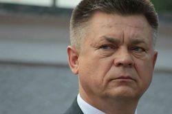 В Севастополе собирают милостыню для экс-министра обороны Украины Лебедева