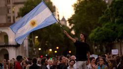 Аргентина выходит на международный долговой рынок