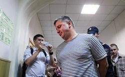 Экс-глава «Русгидро» арестован на два месяца