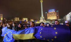 Протесты против срыва СА могут пройти во всех городах Украины
