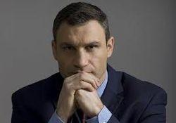 """Кличко подает иск в суд на """"бред"""" главы ГСУ МВД Чинчина"""