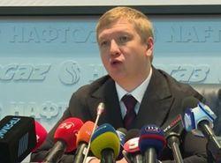 «Нафтогаз» удивил информацией о себестоимости украинского газа