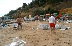 Причины возникновения мини-цунами в Одессе до сих пор неясны