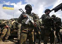 Батальон «Айдар» захватил 4 боевиков ЛНР