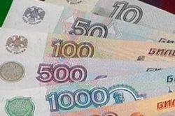 Предприимчивые крымчане обогащаются на разнице курсов рубля и гривны