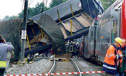 Российская туристка погибла во Франции в железнодорожной катастрофе