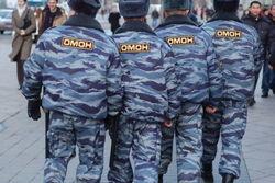 В Москве задержали мусульман, напавших на автобус с ОМОНом