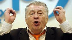 Жириновский хочет возглавить новое силовое ведомство РФ - что удивило
