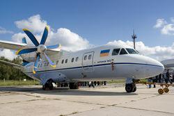 В России заявляют, что работы над совместным самолетом Ан-140 не заморожены