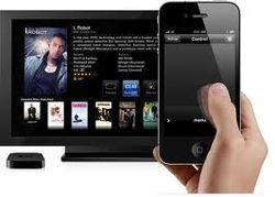 Apple тестирует свой 65-дюймовый телевизор с экраном от LG
