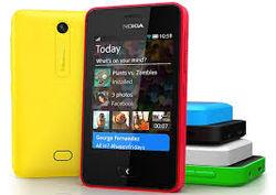 Изображения тачфона Asha 502 просочились в интернет