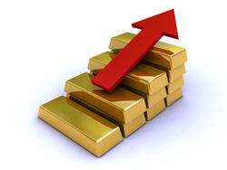 Трейдеры ожидают роста цен на золото