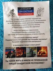 Голова кругом: в Донбассе проводят сразу четыре референдума – все незаконные