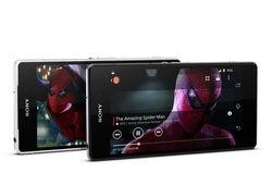 Sony: продажи Xperia Z2 будут бить рекорды