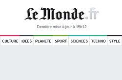 Французская Le Monde объяснила уроки Крыма для Средней Азии