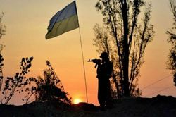 Украинские бойцы вошли в Дмитровку