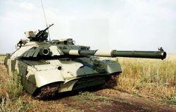 «Укроборонпрому» выгоднее продавать, чем использовать танки «Оплот» на Донбассе