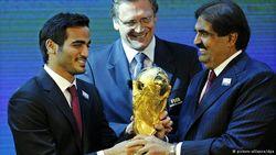 ПАСЕ требует забрать ЧМ-2022 по футболу у Катара