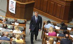 Шокин инициировал арест Клюева