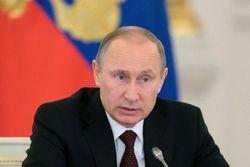 В России на ТВ перепутали Путина с Гитлером