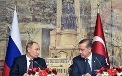 Конфликт Турции с Россией оценили в 44 млрд. долларов