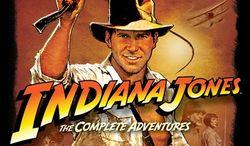Пятый фильм об Индиане Джонсе выйдет на большой экран 19 июля 2019 года