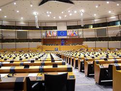Европарламент опроверг слухи о восстановлении сотрудничества с Думой