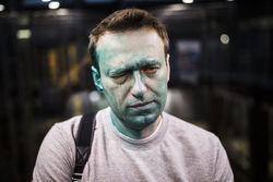 Насколько выгоден Украине президент РФ Алексей Навальный?