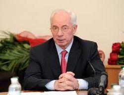 Соглашение об ассоциации Украины с ЕС зависит только от Брюсселя – Азаров