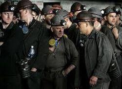 Горняки Донбасса и ветераны Чернобыля осудили сепаратистов