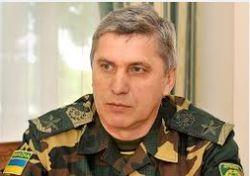 Указом Порошенко Литвин уволен с должности главы ГПСУ