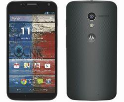 В Сети появились первые фото кожаного Motorola Moto X +1