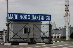Российские пограничники помогают раненым украинским военнослужащим