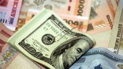 Курс доллара вырос против японской иены на Форекс на 0,31% за неделю