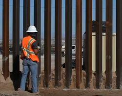 Отношения США и Мексики дали трещину из-за стены