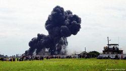 Совет Европы обеспокоен гибелью 49 десантников в Луганске