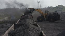 В ДНР обещают начать отгрузку угля для Крыма на этой неделе