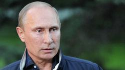 The New Republic (США) объяснило чего опасается Путин больше всего