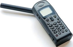 Ведущие бренды спутниковых телефонов августа 2014г. в Интернете