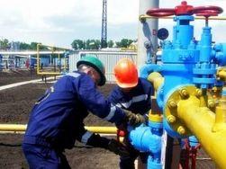 Продан: поставки газа в Украину из РФ прекращены