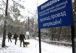 Как невъездным украинцам попасть в Россию