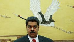 Мадуро получил от парламента Венесуэлы диктаторские полномочия